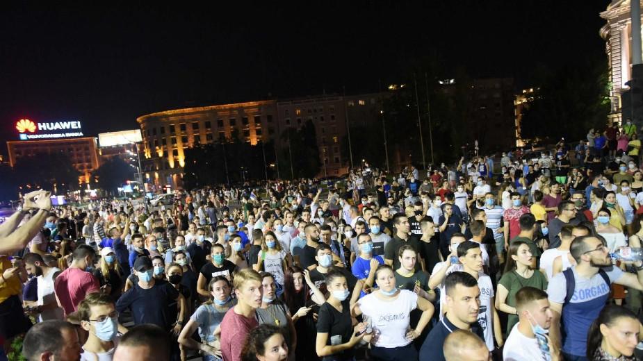 Protest-studenata-zbog-najave-zatvaranja-domova-FoNet-Božana-Pavlica