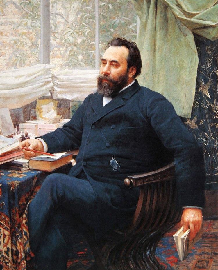 Valtazar_Bogišić_by_Vlaho_Bukovac_1892